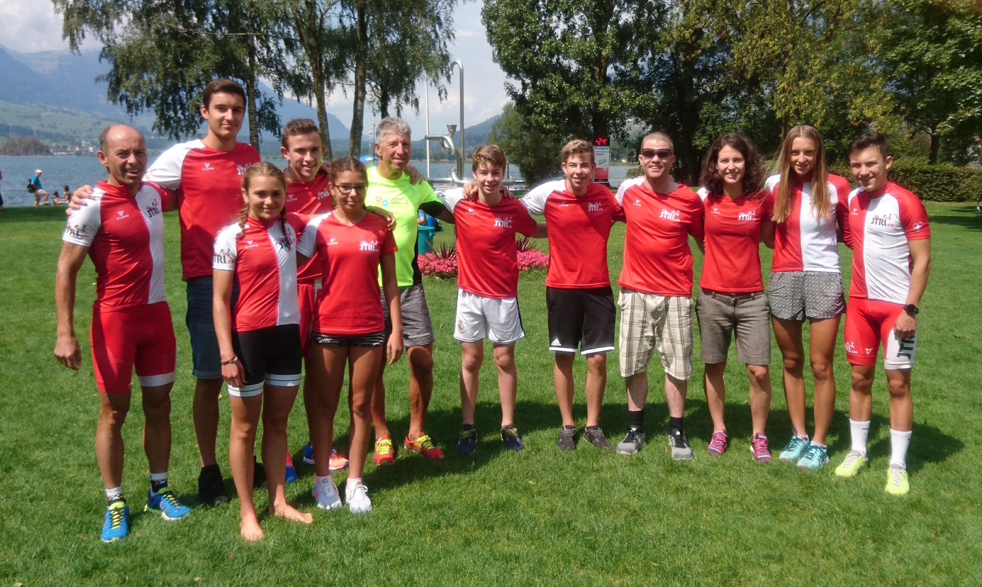 Clubmeisterschaft in Schwyz