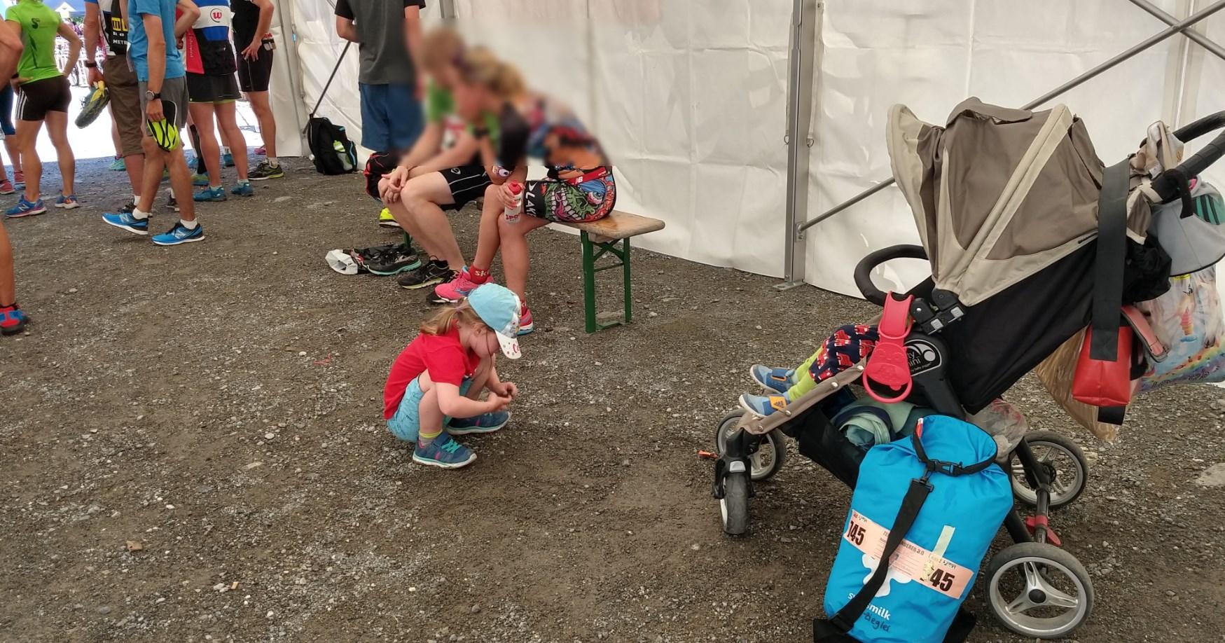 Inferno 2018 – Mit zwei Kids dabei hat man Inferno auch abseits der Wettkampfstrecke